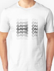 Video Game Game On PC Playstation XBox Gaming Gamers Unisex T-Shirt