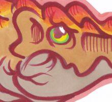Spinosaurus Sticker