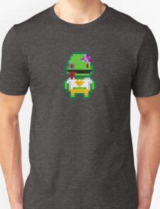 Pixel Art Undead 2 T-Shirt