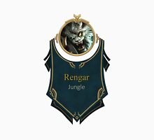 League of Legends - Rengar Banner Unisex T-Shirt