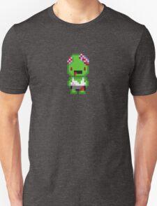 Pixel Art Undead 1 T-Shirt
