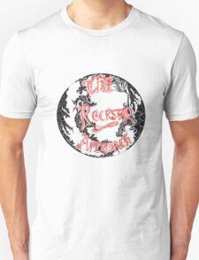 music globe T-Shirt