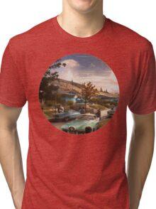 F4greatwar Tri-blend T-Shirt