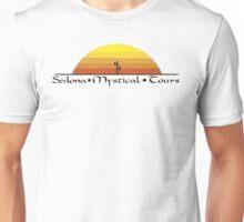 Sedona Mystical Tours Logo Unisex T-Shirt