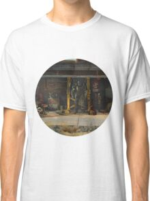 F4powerarmour Classic T-Shirt