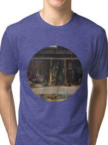 F4powerarmour Tri-blend T-Shirt