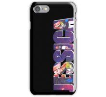 Jessica iPhone Case/Skin