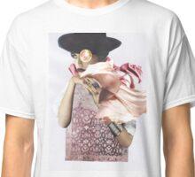#8 (Sagittarius) Classic T-Shirt