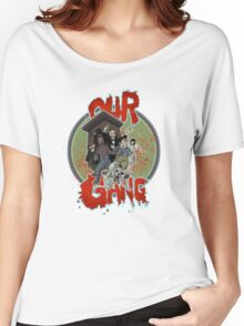 Our Zombie Gang Women's Relaxed Fit T-Shirt