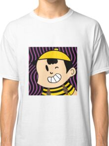 Ness (Bee Theme) Earthbound Classic T-Shirt