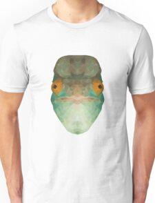 chameleon Unisex T-Shirt