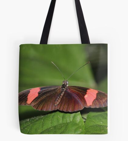 Erato Longwing Butterfly Tote Bag
