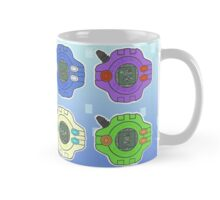Digivice Mug Mug