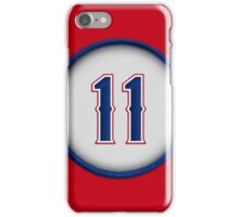 11 - Yu iPhone Case/Skin