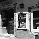 J. Tomas Bakery by James2001