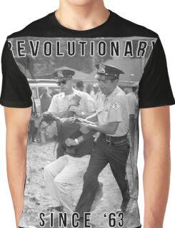 Bernie Sanders - Revolutionary Since '63 Graphic T-Shirt
