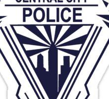 central city Sticker