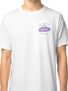 """""""I'm going home"""" UFO (old version/ non transparent)  Classic T-Shirt"""