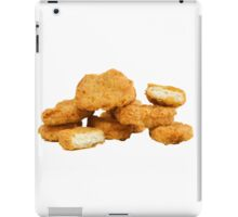 chicken nugget iPad Case/Skin