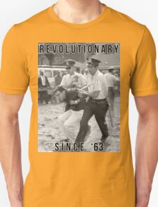 Bernie Sanders - Revolutionary Since '63 T-Shirt