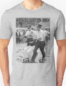 Bernie Sanders - Revolutionary Since '63 T-Shirt