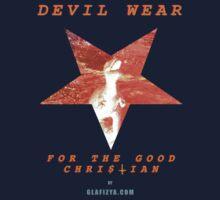 Devil Wear (version 1 collectors) One Piece - Long Sleeve