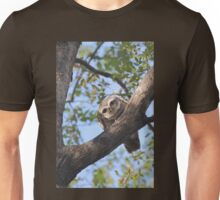 Spotted Owlet Unisex T-Shirt