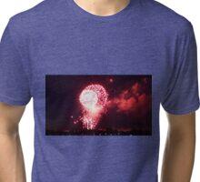 The 4th in D.C. Tri-blend T-Shirt