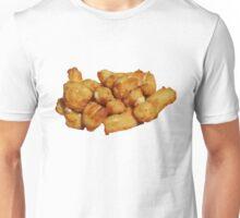 cheese curds Unisex T-Shirt