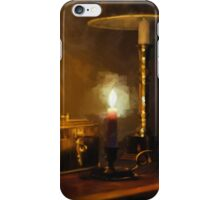 A Fine Romance iPhone Case/Skin