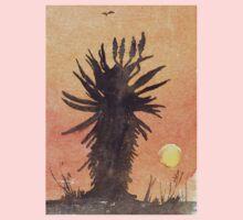 Aloe sunset One Piece - Long Sleeve