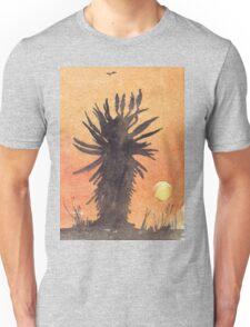 Aloe sunset Unisex T-Shirt