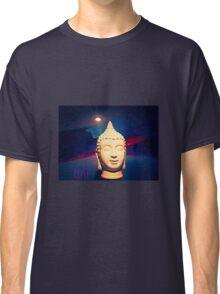ELAT BUDDHA Classic T-Shirt
