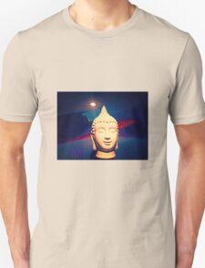 ELAT BUDDHA Unisex T-Shirt