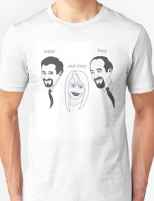 Peter Paul and Mary T-Shirt