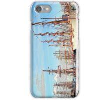 Tall Ships - Brooklyn iPhone Case/Skin