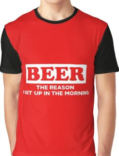 beer rea Graphic T-Shirt