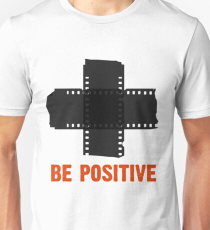 Posi+ive Unisex T-Shirt