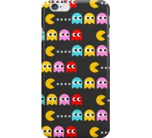 pac pac pac iPhone Case/Skin