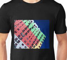 Urban scape Unisex T-Shirt