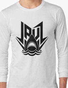 RL9 - Shark Squad Reverse Long Sleeve T-Shirt