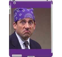 michael scott  iPad Case/Skin