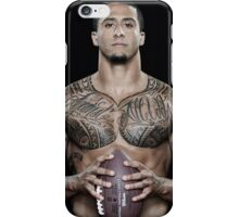 Colin Kaepernick iPhone Case/Skin