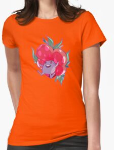 Vileplume Womens Fitted T-Shirt