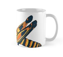 Surreal Grasshopper Mug