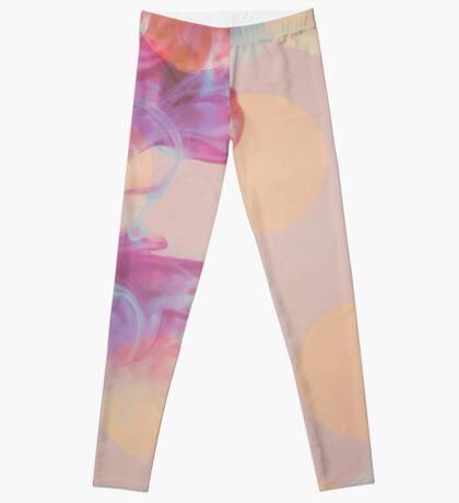 Understated Gold #redbubble #lifestyle #home Leggings