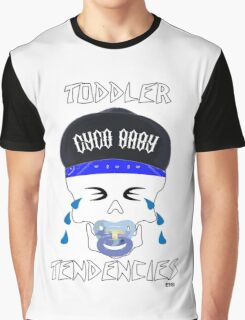 Toddler Tendencies  Graphic T-Shirt