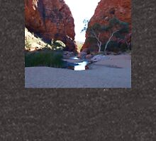 Simpsons Gap,Larapinta Trail, West McDonald Ranges Northern Territory Hoodie