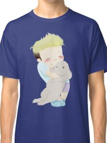 Happy Easter Classic T-Shirt