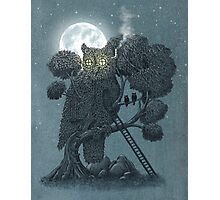 Night Watch  Photographic Print